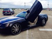 Cadillac Xlr 117334 miles