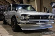 1972 Nissan GT-R